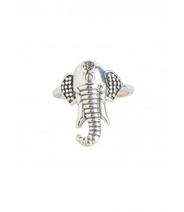 GANESHA AMEYA ADJUSTABLE RING