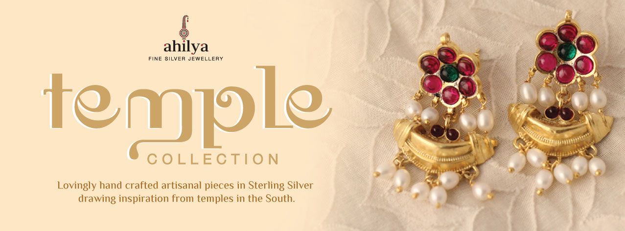 Temple Collections
